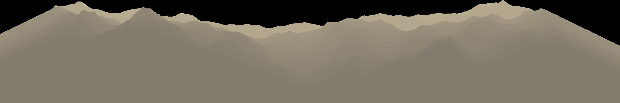 Gingiskhan Gebirge